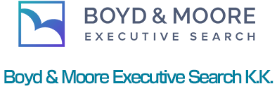 Boyd & Moore Executive Search K.K.
