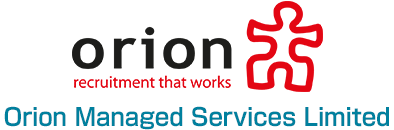 Orion Managed Services Limited